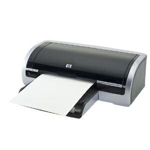 HP Deskjet 5600 5650 Inkjet Printer - Color - 4800 x 1200 dpi Print - Photo Print - Desktop - 21 ppm Mono / 15 ppm Color Print - Letter, Legal, Executive, Custom Size - 150 sheets Standard Input Capacity - 5000 Duty Cycle - Manual Duplex Print - USB 2