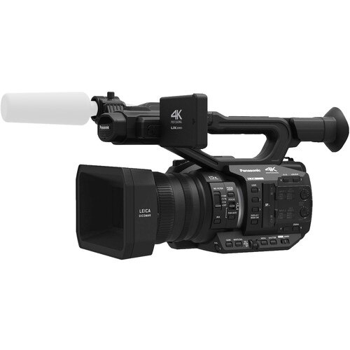 Panasonic AG-UX90 (PAL) 4K Professional Camcorder #AG-UX90PJ