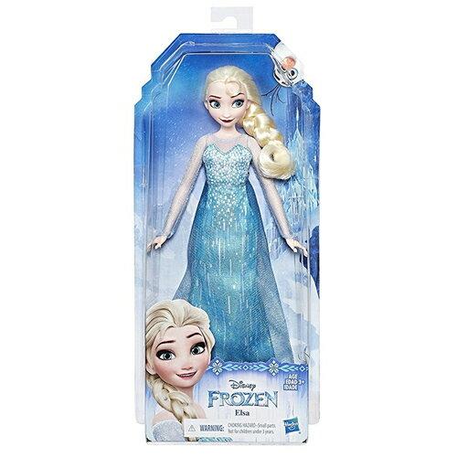 《Disney迪士尼》冰雪奇緣艾莎公主