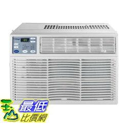 [107美國直購] Koldfront WAC6002WCO 6050 BTU 120V Window Air Conditioner with Dehumidifier and Remote Control