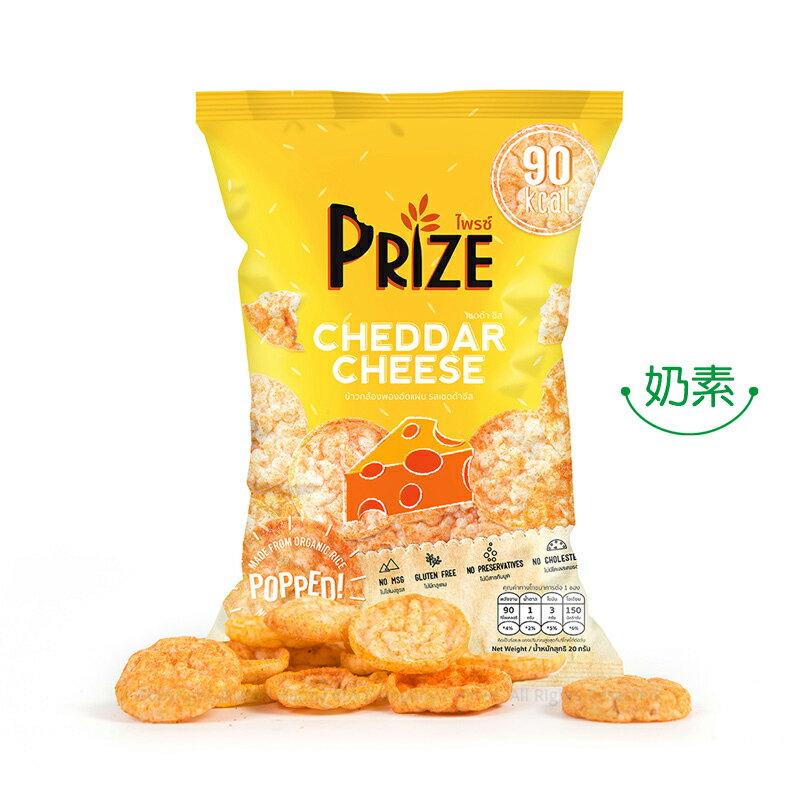 Prize派姿-爆米片一箱24包(送罐裝米餅x2)(低卡零食)(中元節免運特惠) 3