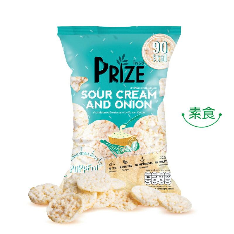 Prize派姿-爆米片一箱24包(送罐裝米餅x2)(低卡零食)(中元節免運特惠) 5