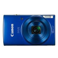 Canon數位相機推薦到Canon IXUS190時尚隨身機 - 藍【愛買】就在愛買線上購物推薦Canon數位相機