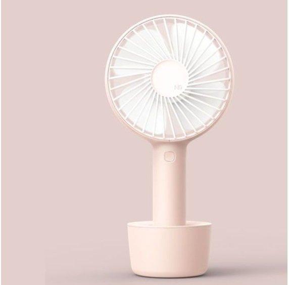 N9-FANUSB充電式手持風扇FANPro櫻花粉小型電風扇迷你風扇隨身風扇露營旅行