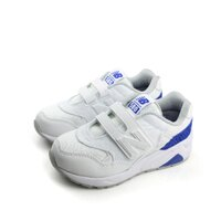 New Balance 美國慢跑鞋/跑步鞋推薦New Balance 580系列 運動鞋 白 中童 no029