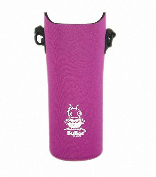 三光牌藍芽保溫杯潛水衣布套(500cc適用)粉紫藍色二色可選