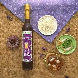 【永禎】桑葚橄欖醋380ML/ 健康果醋/ 促進腸胃健康/ 天然釀造