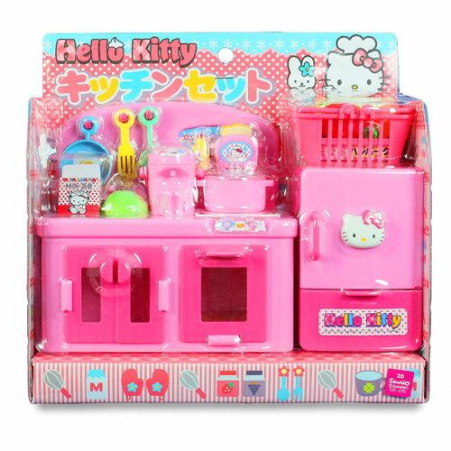 ~Hello Kitty~KT美味廚房組 KT00311