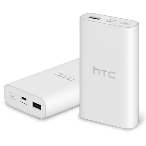 【限時特價】HTC 原廠 QC 3.0快充行動電源 USB Type-C 10050mah 原廠盒裝 一年保固