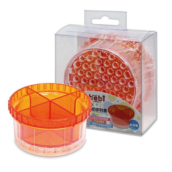 小奶娃婦幼用品:寶貝屋-日本果子&小物研磨便利盒