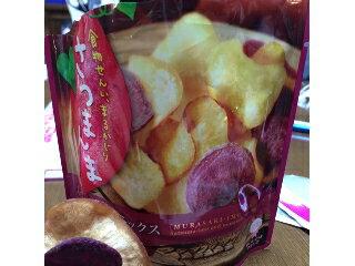 味覺立袋綜合薯片餅-55g