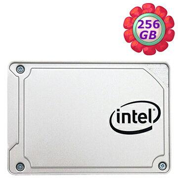 【拆封福利品】Intel SSD 256GB 545s【SSDSC2KW256G8X1】3D NAND SATA 2.5 固態硬碟
