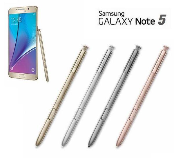 【免運費】三星 Note5 S-Pen【原廠觸控筆、原廠手寫筆】S-Pen Note5 N9208 原廠公司貨