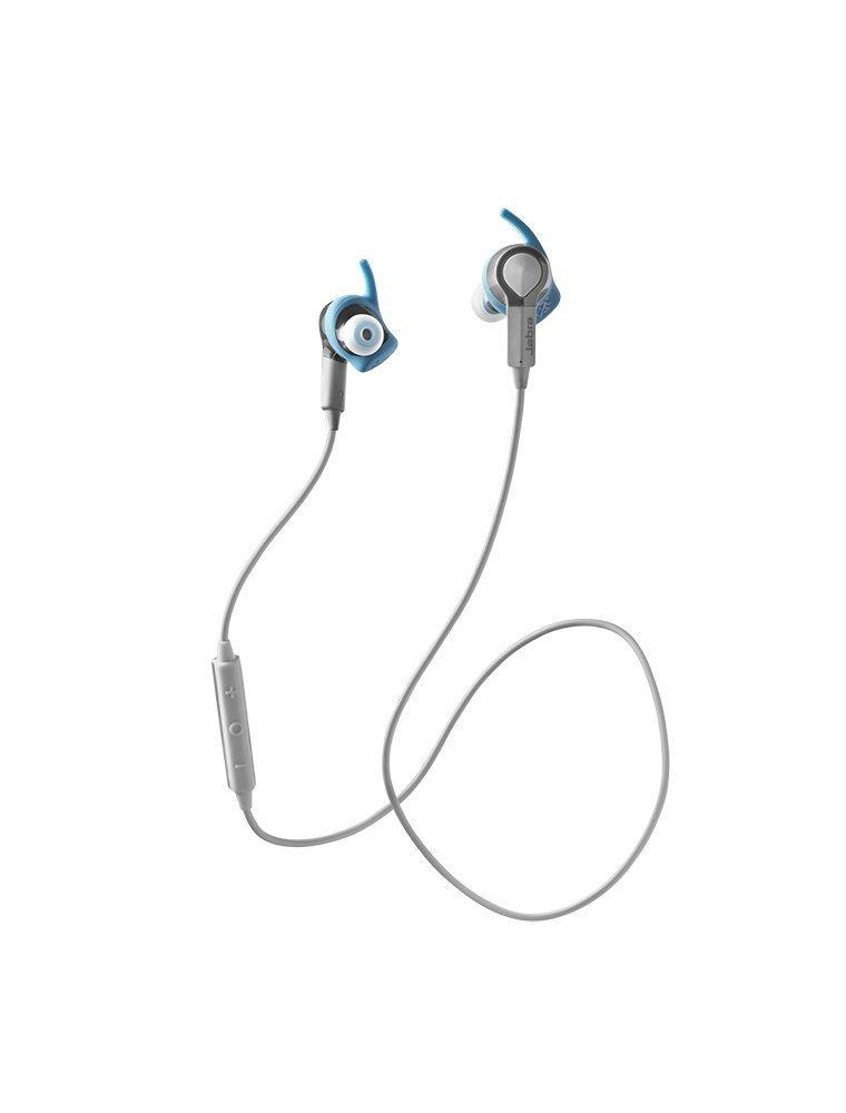 【新風尚潮流】 JABRA Coach Wireless 特別版 運動偵測 藍牙耳機 Coach-SE