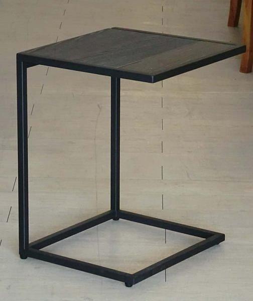 【尚品傢俱】827-07 諦爾 小邊几~桌面可3段升降/小茶几/小桌子/小餐桌/休閒桌