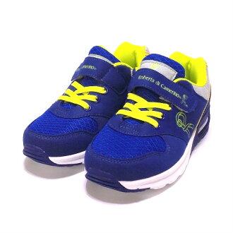 【錢豪童裝童鞋】Roberta諾貝達氣墊運動鞋(31、33號)