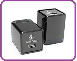 NextDrive Plug USB無線擴充神器 手機空間總是不夠用嗎?將外接硬碟雲端化,備份照片到硬碟只要簡單三步驟
