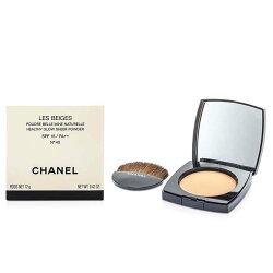 Chanel 香奈兒 香奈兒米色時尚BB蜜粉餅 SPF15/PA++# No. 40  12g/0.4oz