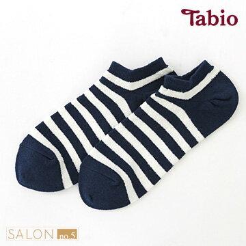 日本靴下屋Tabio 男款毛巾紗吸汗運動棉質短襪 / 運動襪