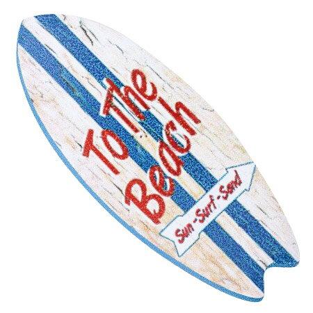 冰箱貼 磁鐵貼 BEACH 6FS - AH-A