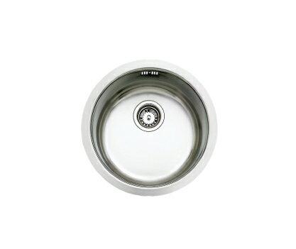 TEKA 德國 ERC 不銹鋼圓槽【零利率】※熱線07-7428010