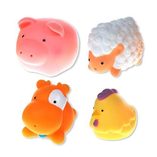 英國【Kidsme】噴水玩具-海洋/莊園 2