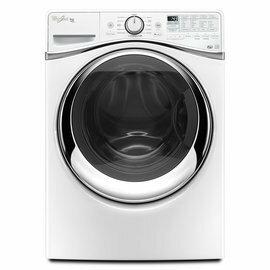來電挑戰最優惠價Whirlpool 惠而浦 15公斤滾筒洗衣機 WFW97HEDW /消毒殺菌行程/蒸氣深層洗淨 ※ 熱線02-2847-6777贈好禮