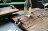 Upptäck Deco 鄉村粗木質托盤【7OCEANS七海休閒傢俱】 3