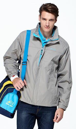 防風防潑透氣機能型風衣外套 - 限時優惠好康折扣