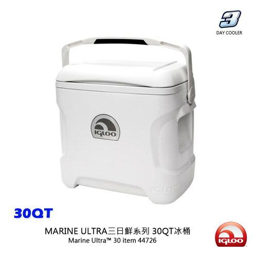 美國IgLoo-30QT冰桶