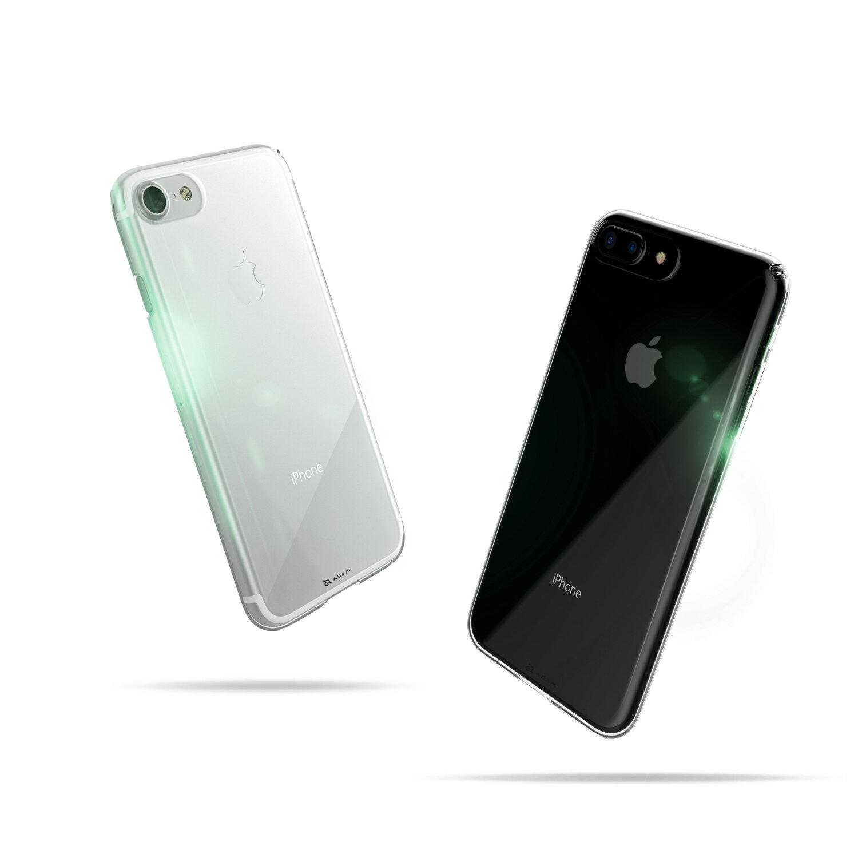 iinCLOAK 7 保護殼i phone 7 Plus - 透明(買一送一) 4