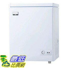 [COSCO代購如果沒搶到鄭重道歉] W108105 富及第100 公升商用臥式冷凍櫃FRT-1007HZ