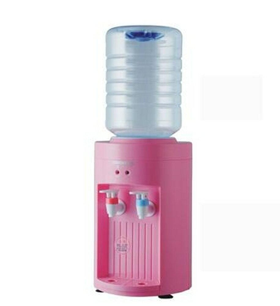迷妳型飲水機台式小型飲水器桌面迷妳飲水機家用QM  全館八五折
