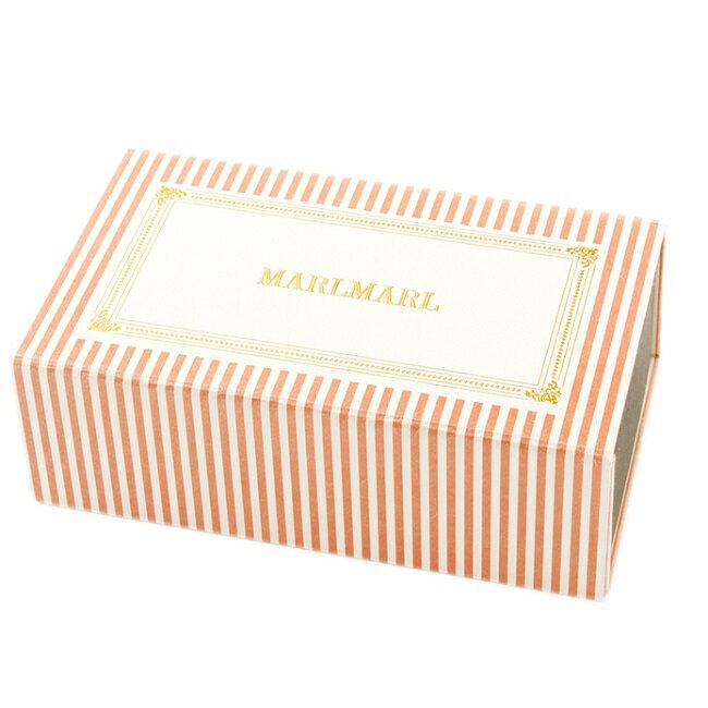 日本【MARLMARL】寶寶圍兜兜 領子系列 3入禮盒組(粉紅) 1