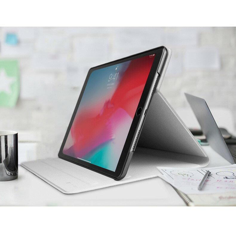 switcheasy FOLIO ipad mini保護套7.9吋防摔支架全包前蓋帶智智能休眠 iPadmini5保護套 8