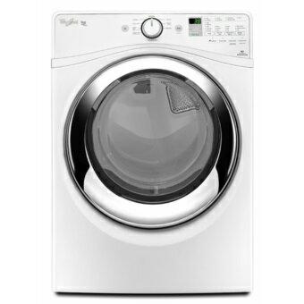 <br/><br/>  Whirlpool 惠而浦 15公斤(瓦斯型)滾筒乾衣機 WGD87HEDW 送安裝 熱線07-7428010<br/><br/>