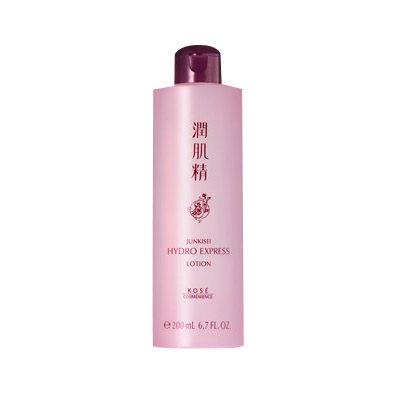 KOSE高絲 涵萃 潤肌精 保濕化妝水 200ml (效期至18.07)