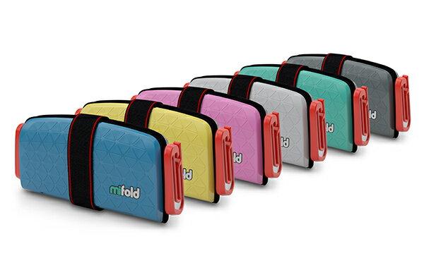 英國 mifold 兒童汽車安全椅4~12歲(多色可挑)『121婦嬰用品館』 0