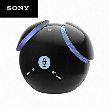 新上市★超萌球型喇叭登場★SONY Smart Bluetooth BSP60 智慧藍牙喇叭 NFC快速和手機連線 公司貨 0利率 免運