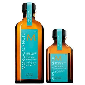 MOROCCANOIL 摩洛哥優油125ml 1