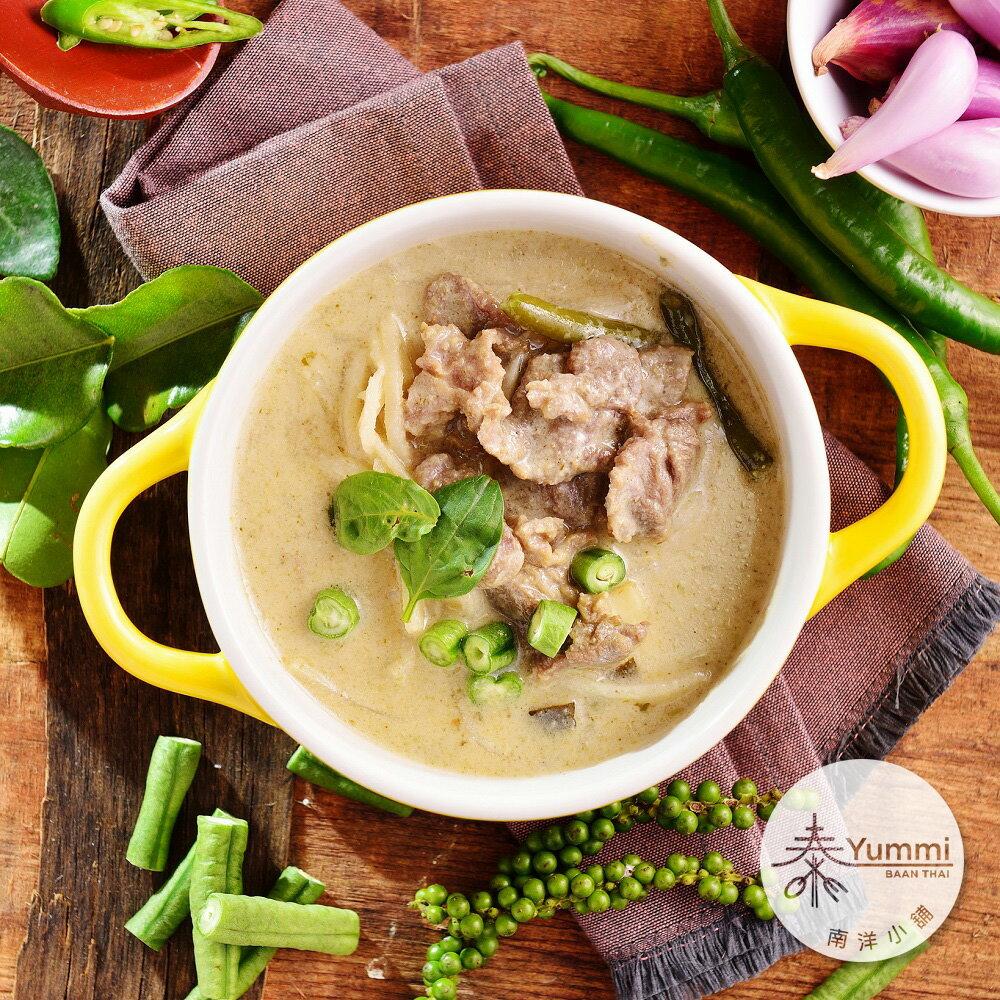 【組合】5菜 - 泰式料理個人豪華組(約2-3人份)【泰亞迷】團購美食 /  /  / 泰式料理包、5分輕鬆上菜 7
