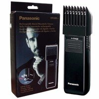 Panasonic ER389K Rechargeable Beard And Mustache Trimmer Deals