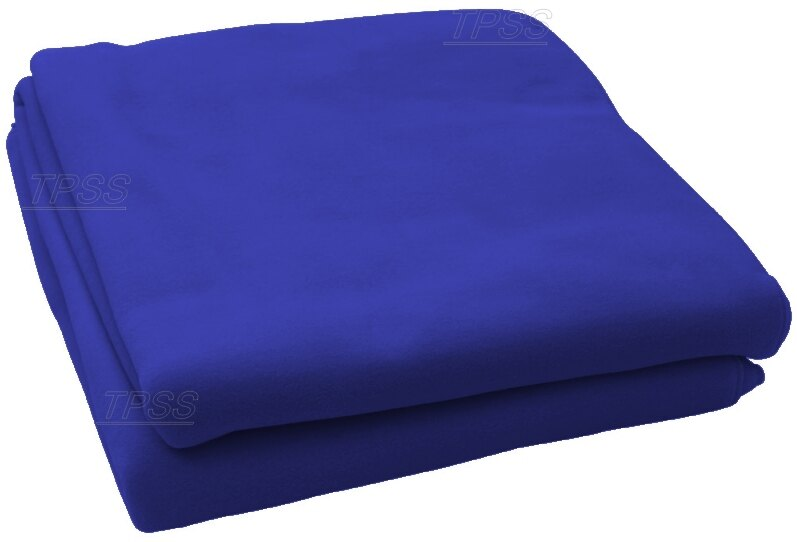 雪之旅 輕量刷毛保暖毯/毛毯/露營毯/野餐毯 AR-17 Polartec Classic 200 深藍