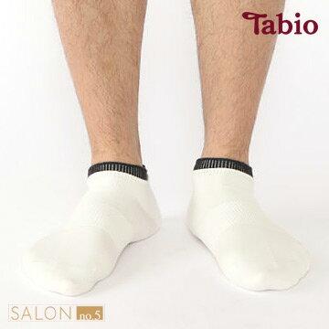 靴下屋Tabio 時尚除臭男款運動短襪 - 限時優惠好康折扣