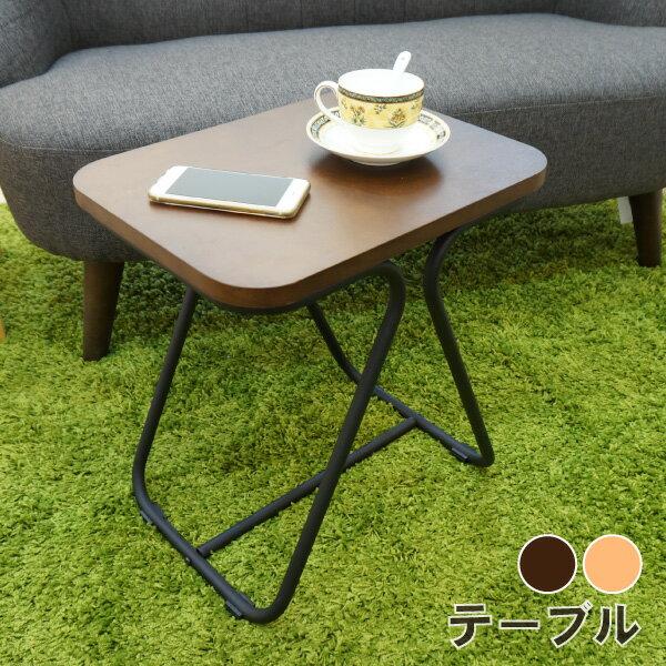 邊桌 / 茶几 / 電腦邊几 / 經典復古工業風沙發邊几 / 兩色(DIY組裝) 【天空樹生活館】(CU1)