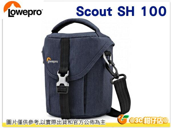 Lowepro 羅普 Scout SH 100 史考特 肩背包 100 立福 貨