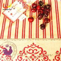 鄉村風zakka雜貨到Spielgelburg 法式鄉村風長型桌巾