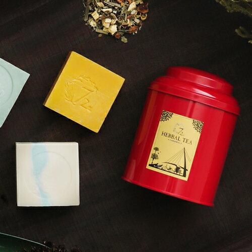 與茶約會❤《雪文洋行》複方花草茶小時光系列~花樣年華青春茶 1