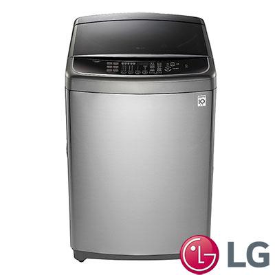 LG 12KG  DD直立式變頻洗衣機 WT-SD126HVG 不鏽鋼銀 - 限時優惠好康折扣