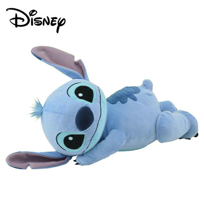【日本正版】史迪奇 絨毛玩偶 40cm 娃娃 星際寶貝 Stitch 迪士尼 Disney SEGA - 325693